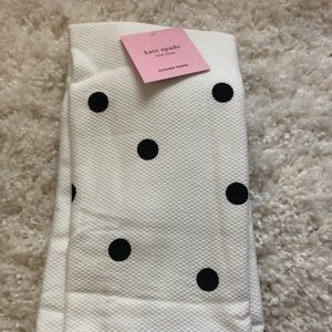 🆕🌸Kate Spade ♠️ Kitchen Towels (2)